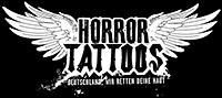 Sixx Horror Tattoos Logo