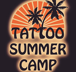 tattoo summer camp