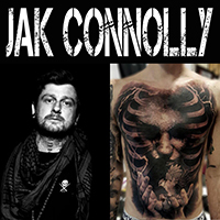 Jak Connolly